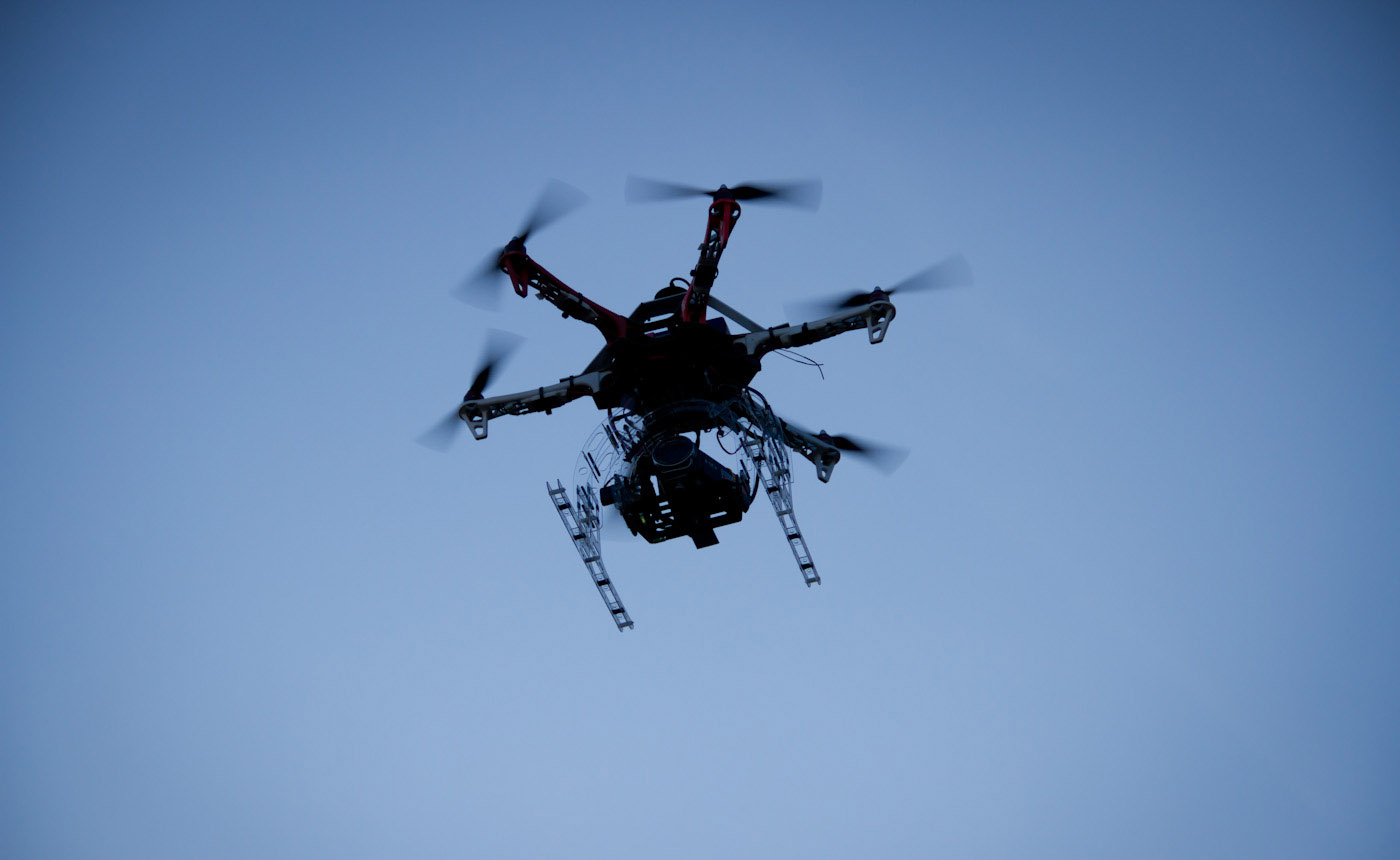 BeeAerial A Flying Camera Aerial Filming Services