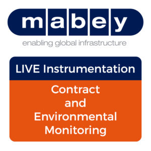 Mabey LIVE Instrumentation Link Aerial Surveying