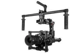 MoVI M15 with Operator