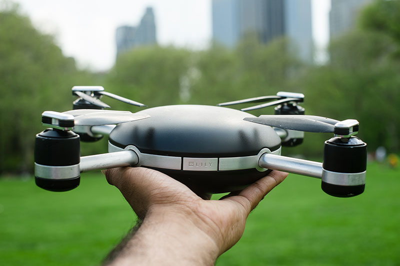 Lily Personal Drone