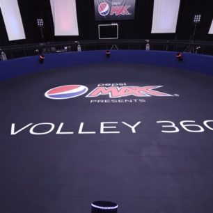 Pepsi Volley 360