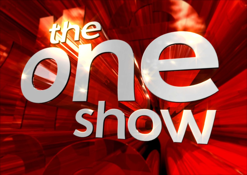 The One Show for BBC