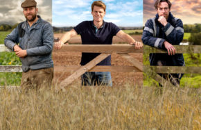 Born Mucky: Life on the Farm for Discovery