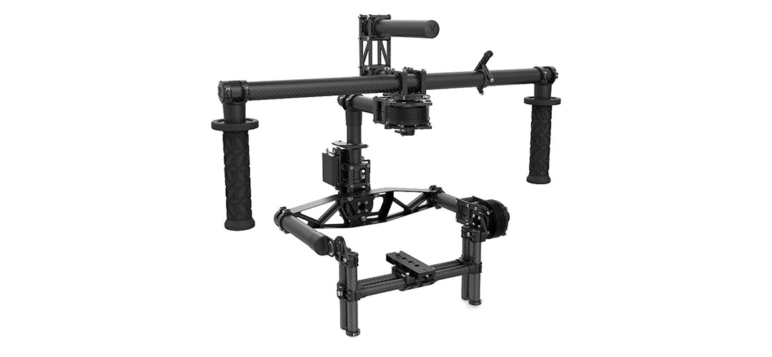 MoVI M10 with Operator