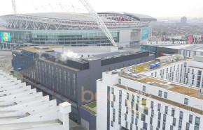 Wembley Park for Quintain