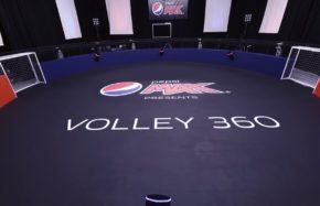 Pepsi Volley 360