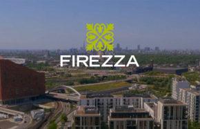 Pizza Drone Delivery for Firezza