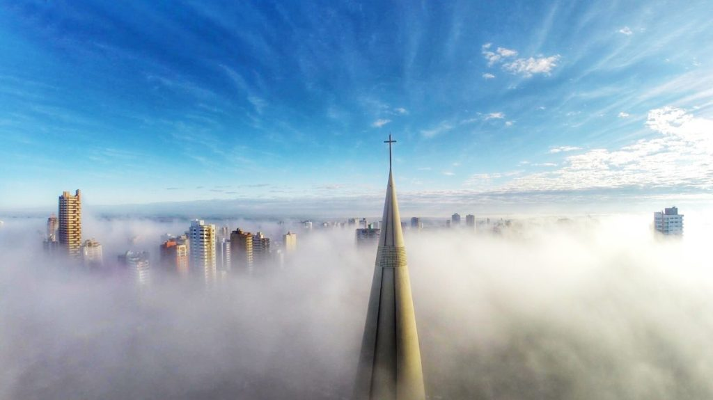 Aerial Photography Excellence: 5 Brilliant Drone Images