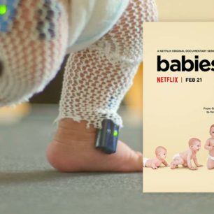 Babies for Nutopia/Netflix